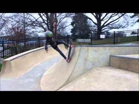 Greenbelt Skatepark