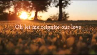 Reignite - Knox Brown feat. Gallant with lyrics
