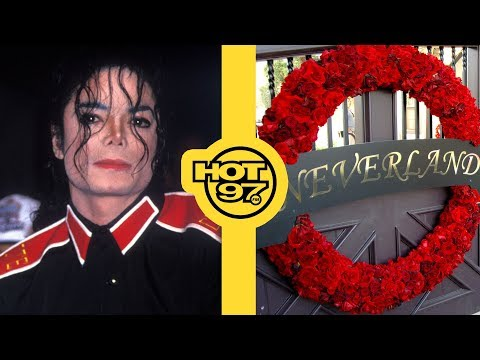 Reactions To Michael Jackson Documentary 'Leaving Neverland'