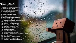 Download Lagu Buat Mantan Paling Sedih [Caramel, Virugon, Republik, Anji, Firman, Azmi] Lagu Pop Indo 2018