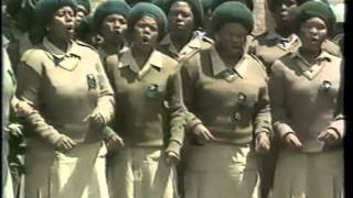 ZCC Female Choir - Nkabe ke rata wena