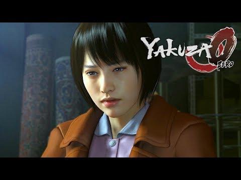 Yakuza 0 - Chapter #7 - A Dark Escape (Part 1/2)