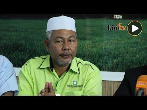 PAS calon Zubir lawan Dr M, Nawawi di Langkawi