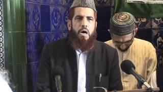 Qari Muhammad Zawar Bahadur