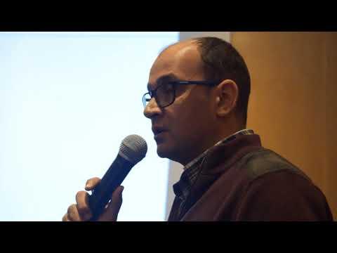 Témoignage: Mr Mohamed Sahbi Blel - Agence Nationale de la Sécurité Informatique