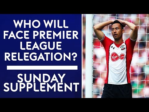 Who will face Premier League relegation?! | Sunday Supplement | Full Show
