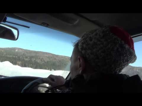 Любить в машине видео