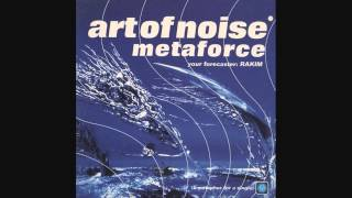 7 loops: The Art Of Noise ft. Rakim - Metaforce