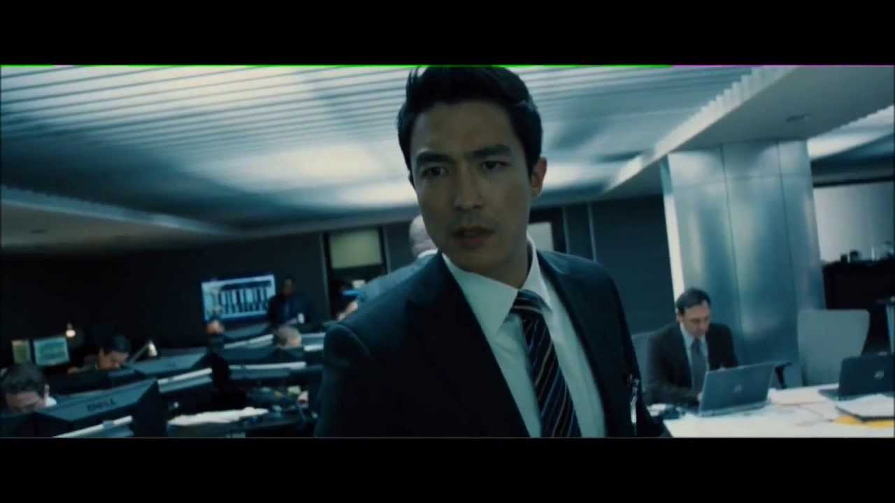 Daniel Henney In The Last Stand 2013 Music Linkin Park