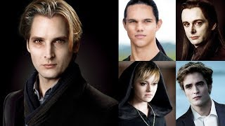 How the cast of Twilight should really look - [Hot news 247]