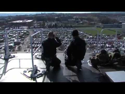 State College Police Department Recruiting Video