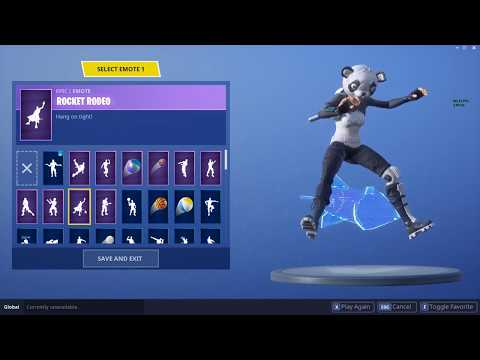 HOW TO GET ANY UNRELEASED FORNITE ITEM FOR FREE! (SKULL TROOPER, LLAMA BELL, ETC!)