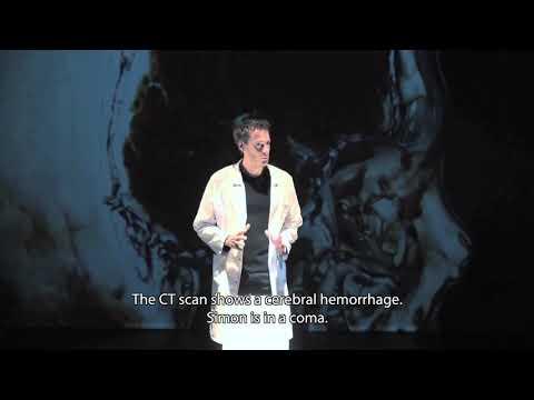 FIAF:Theater – The Heart (Réparer les Vivants)