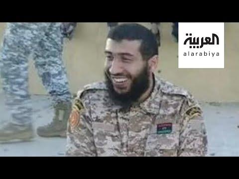 مرشح الإخوان لرئاسة الحرس الوطني بداخلية الوفاق