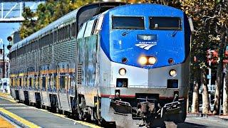 HD- Amtrak P42DC #89