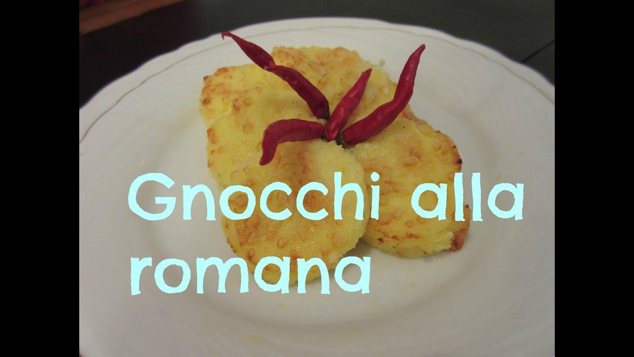 alla vongole ciao chow linda gnocchi alla romana gnocchi alla romana ...
