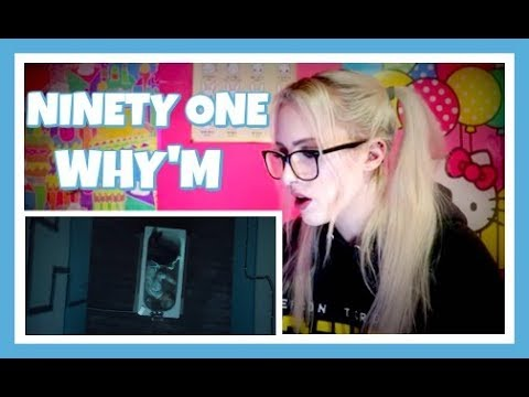 Download NINETY ONE - WHY'M MV REACTION! [Q-POP]