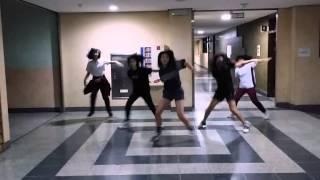 cl 멘붕 댄스 cover 루키페로스
