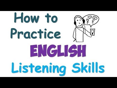 What is the best way to skill up English?