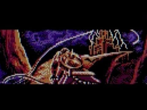 Castlevania: The Adventure (Game Boy Color) Playthrough - NintendoComplete