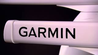 Introduction to Garmin Marine Radars