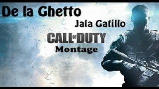 De La Ghetto -Jala Gatillo (Ft. DNCD Clan)