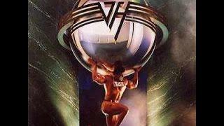Van Halen - 5150 (Full Album) (1986)