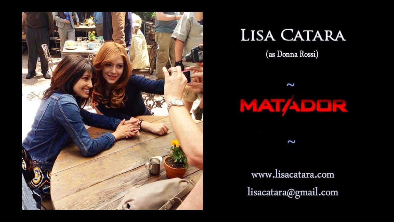 Download Lisa Catara - MATADOR, season 1 ep2