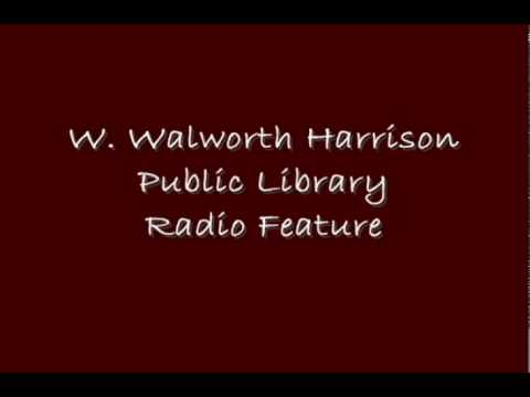Greenville Public Library Radio Feature.mov