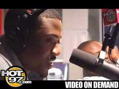 Ray J Speaks To Angie Martinez From Hot 97 The Sucess Of His s3x Tape W/ Kim K