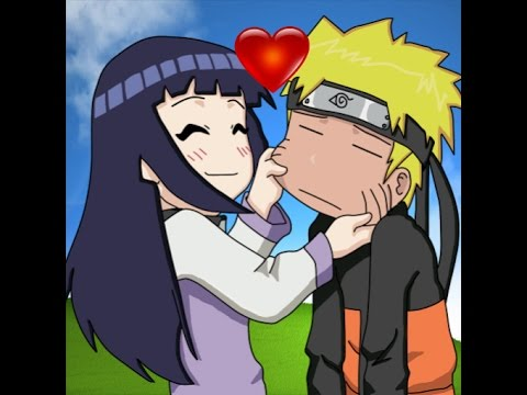 Naruto & Hinata Love and Honor【AMV】