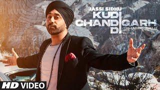 Kudi Chandigarh Di - Jassi Sidhu Mp3 Song Download