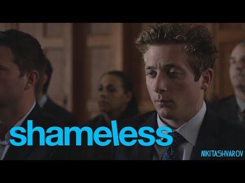 Shameless - Brave (Lip Gallagher)