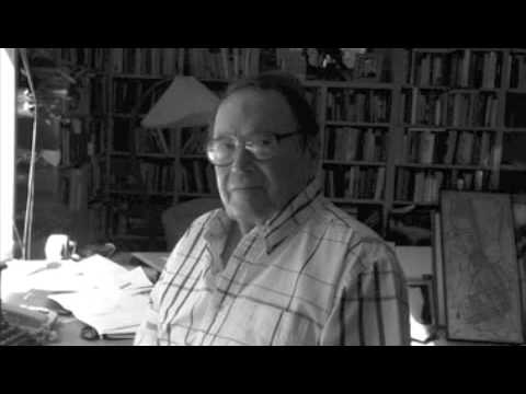 Richard Wilbur reads Love Calls Us to The Things of This World