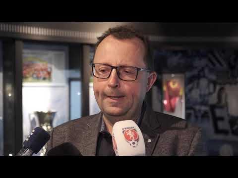 Martin Malík bilancuje své působení v čele FAČR
