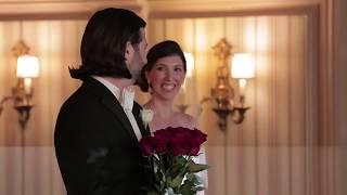 Winter Weddings at the Willard InterContinental Washington, DC
