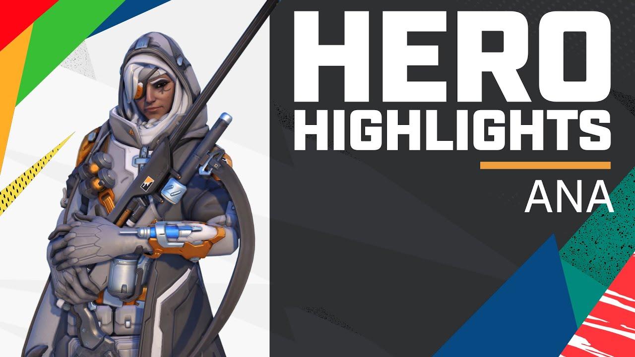 JJonak Hits INCREDIBLE Switch & Sleep | Hero Highlights — Ana