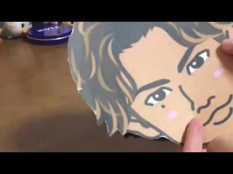 【LDH】フェルトの作り方 part1 , YouTube