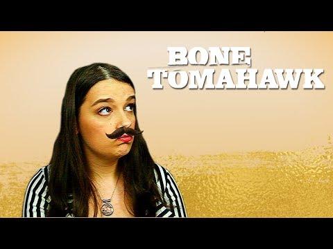 EAIH - Requests! - Bone Tomahawk (2015)