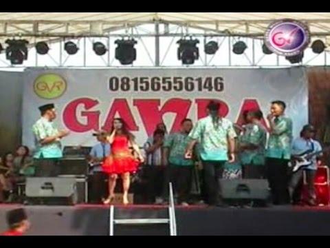 GAVRA BIRUNYA CINTA live