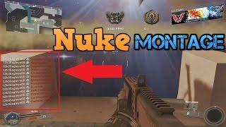 Call of Duty: Infinite Warfare De-atomizer Nuke Montage!!!