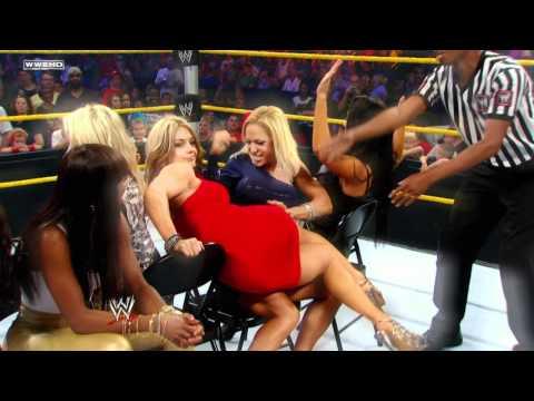 WWE NXT - September 28, 2010