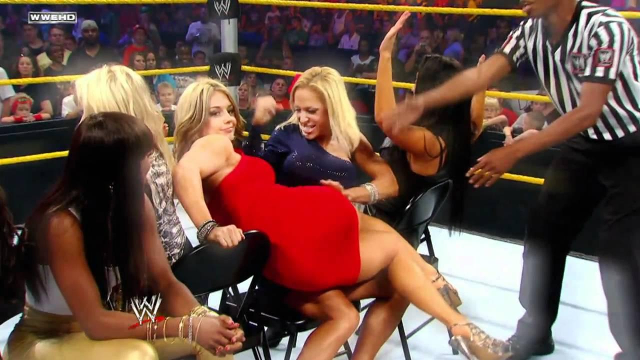 Download WWE NXT - September 28, 2010