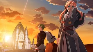The Legend of Heroes Trails in the Sky the 3rd Gameplay (PC)