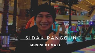SIDAK PANGGUNG DI METMALL CILEUNGSI. DIA SHOCK❗️ 😁 MP3