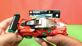 Fun for kids, How to build Lego Car