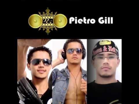 Dj Pietro Gill - Set 2014