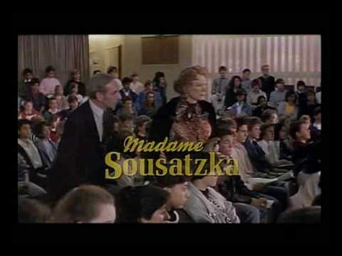 Madame Sousatzka is listed (or ranked) 29 on the list The Best Shirley MacLaine Movies