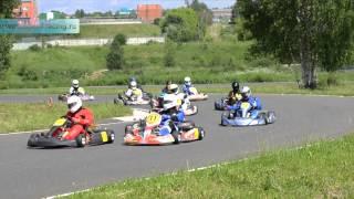 3 этап картинг чемпионата world formula 2013