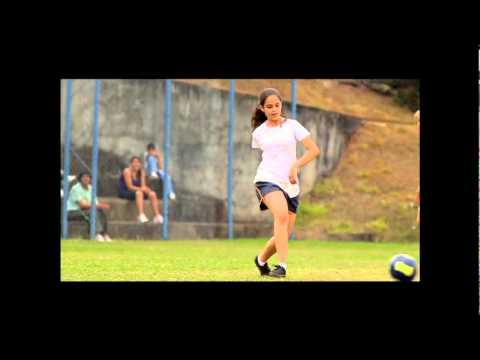 Estreia de Brilhante FC nova minissérie da TV Brasil